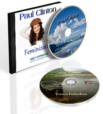 cd cover feminization